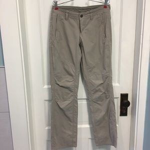 Kuhl  Spire roll up hiking pant